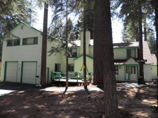 1765 Cedar Crest Ave., Tahoe City