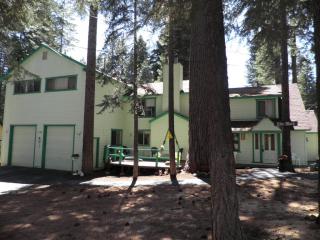 1765 Cedar Crest Ave., Tahoe City