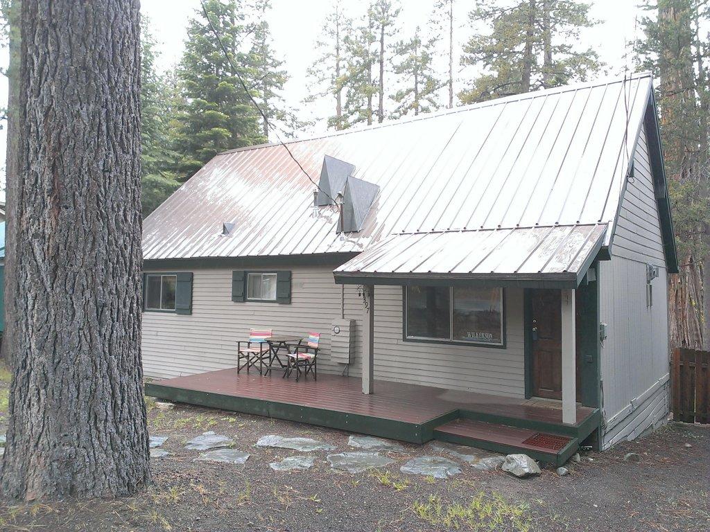 397 Lewis Avenue Tahoma Ca 96142 North Lake Tahoe Real