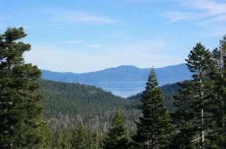 Alpine Peaks & Ward Creek