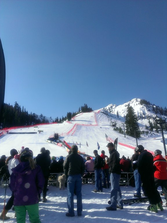 squaw-valley-ski-race
