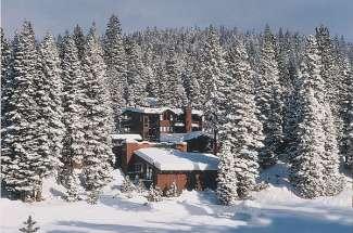 Tahoe Woods